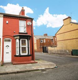 Thumbnail 2 bed end terrace house for sale in Strathcona Road, Liverpool