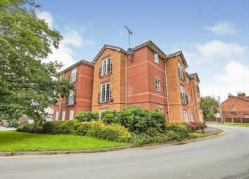 Thumbnail 2 bed flat for sale in Wyggeston Street, Horninglow, Burton-On-Trent