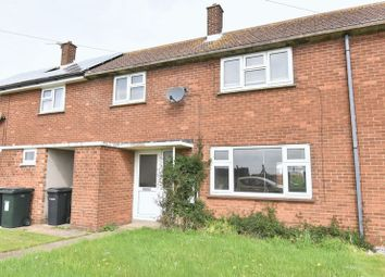 Thumbnail 3 bed property for sale in Samphire Close, North Cotes, Grimsby