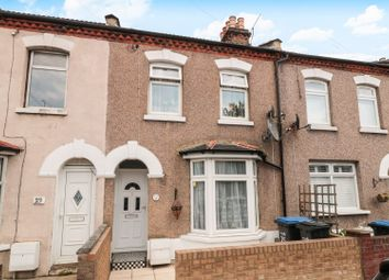 Thumbnail 2 bed terraced house for sale in Falcon Road, Enfield