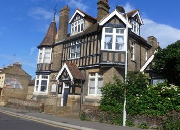 Thumbnail 5 bed flat for sale in Victoria Road, Margate