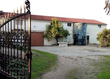 Thumbnail 4 bed property for sale in Tomar, Santarem, Portugal