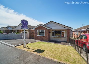 Thumbnail 3 bed detached house for sale in Harington Drive, Longton, Stoke-On-Trent