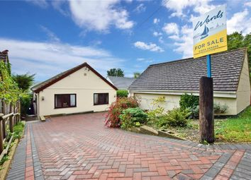 4 bed detached house for sale in Pilgrims Road, Halling, Rochester, Kent ME2