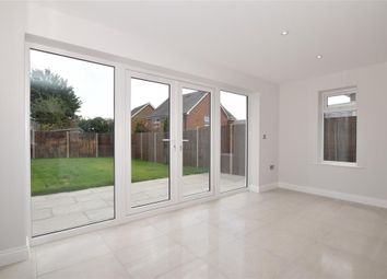 Thumbnail 3 bed bungalow for sale in Hockers Lane, Detling, Maidstone, Kent