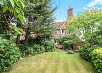 Thumbnail 2 bed flat for sale in Borough House, North Street, Midhurst, West Sussex