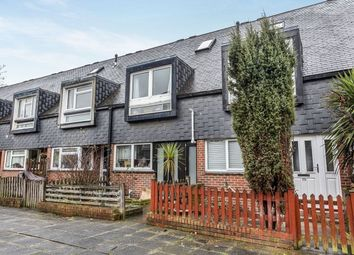Thumbnail 3 bed terraced house to rent in Ludwick Mews, London