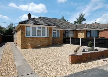 Thumbnail 2 bed semi-detached bungalow for sale in Aysgarth Road, Yarnton, Kidlington