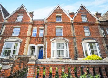 Thumbnail 2 bed flat for sale in Estcourt Terrace, Devizes