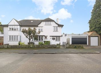 5 bed detached house for sale in Esher Avenue, Walton On Thames KT12
