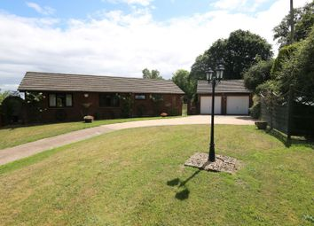 Thumbnail 3 bed detached bungalow for sale in Seven Crosses, Tiverton
