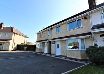 Thumbnail 3 bed terraced house for sale in Ravenhill Crescent, Leasowe