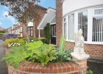 Thumbnail 3 bed semi-detached house for sale in Ingram Road, Bulwell, Nottingham, Nottinghamshire