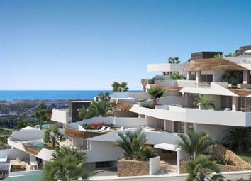 Thumbnail 3 bed apartment for sale in Benahavís, Andalusia, Spain