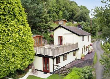 Thumbnail 3 bed detached house for sale in Tyn-Y-Pistyll, Garth, Glyn Ceiriog, Llangollen