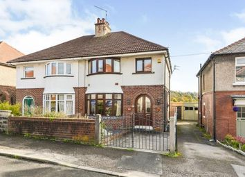 Thumbnail 3 bed semi-detached house for sale in Shrewsbury Drive, Lancaster, Lancashire