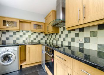 Thumbnail 4 bed maisonette to rent in Duncombe Road, London
