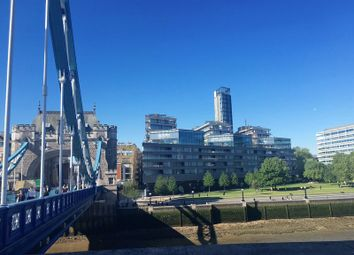 Thumbnail 1 bed flat for sale in One Tower Bridge, Sandringham House, Tower Bridge Road, London