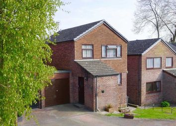 Thumbnail 3 bed detached house for sale in Ingrams Way, Hailsham