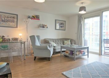 Thumbnail 2 bed flat for sale in Roseberry Place, Hackney