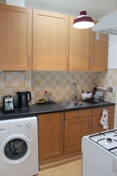 Thumbnail 1 bed flat to rent in Gratton Road, West Kensington