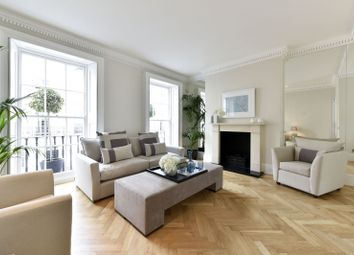 Thumbnail 5 bed terraced house to rent in Chester Row, Belgravia, London
