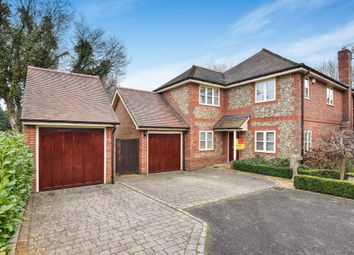 Thumbnail 4 bed detached house for sale in High Wycombe, Buckinghamshire