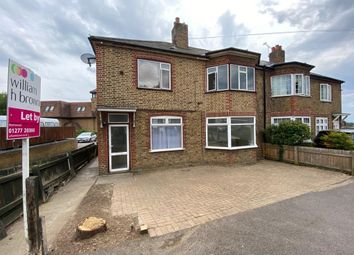 2 bed maisonette to rent in Kings Chase, Brentwood CM14