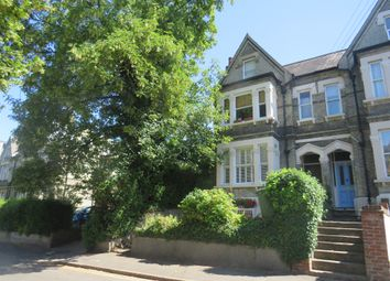 Thumbnail 1 bed flat for sale in Priory Avenue, High Wycombe