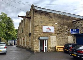 Thumbnail Light industrial for sale in Unit 6, Brearley Trading Estate, Brearley Lane, Luddenden Foot, Halifax