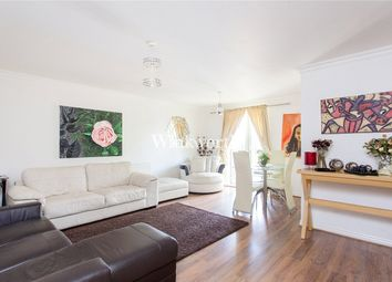 Thumbnail 2 bedroom flat to rent in Augusta Court, 175 Great North Way, Hendon, London