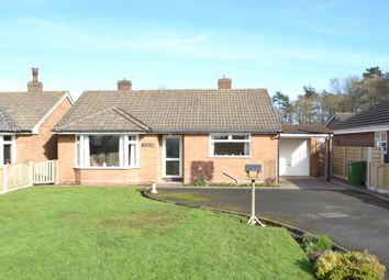Thumbnail 2 bedroom detached bungalow for sale in Barrack Lane, Lilleshall, Newport