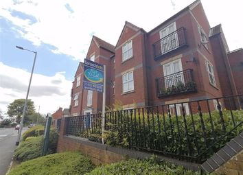 Thumbnail 2 bed flat to rent in Beach Court, Wolfreton Road, Anlaby