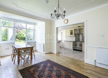 Thumbnail 4 bed property to rent in Wren Avenue, London