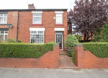 Thumbnail 4 bedroom semi-detached house for sale in Buckley Lane, Farnworth, Bolton