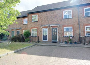 Thumbnail 2 bedroom terraced house to rent in Lords Terrace, High Street, Eaton Bray, Dunstable