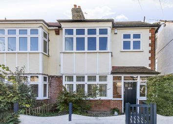Thumbnail 4 bed property for sale in Winchendon Road, Teddington