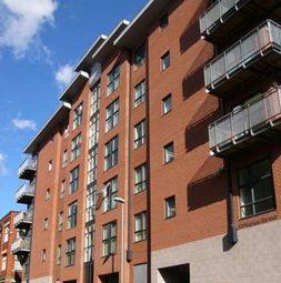 Thumbnail 2 bedroom flat to rent in The Linx, 10 Naples Street, Northern Quarter, Manchester