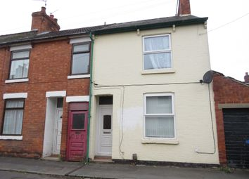 2 bed end terrace house for sale in Harcourt Street, Kettering NN16