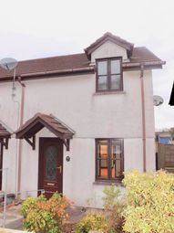 Thumbnail 2 bedroom semi-detached house to rent in Trerice Fields, Praze-An-Beeble, Camborne