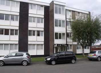 Thumbnail 2 bed flat to rent in Conifer Court, Forest Hall, Newcastle Upon Tyne