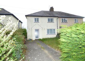 Thumbnail 3 bed semi-detached house for sale in Bryn Y Gof, Caeathro, Caernarfon, Gwynedd