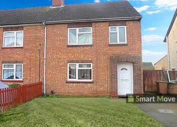 Thumbnail 3 bedroom property for sale in Saxon Road, Peterborough, Cambridgeshire.