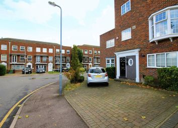 Thumbnail 5 bed end terrace house for sale in Cavendish Crescent, Elstree