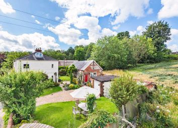 Hatchett Hill, Lower Chute, Andover SP11. 5 bed detached house for sale