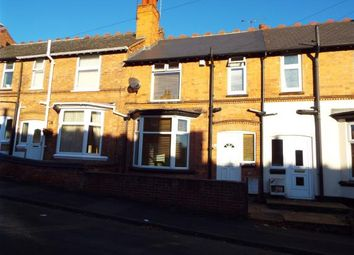 Thumbnail 4 bedroom terraced house for sale in Willow Road, Carlton, Nottingham