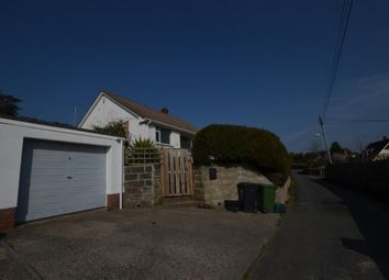 Thumbnail 2 bed bungalow to rent in Higher Park Road, Braunton