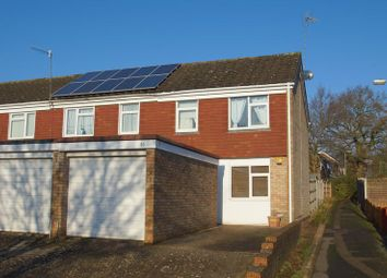 Thumbnail 3 bed terraced house to rent in Langley Close, Matchborough West, Redditch, Worcestershire