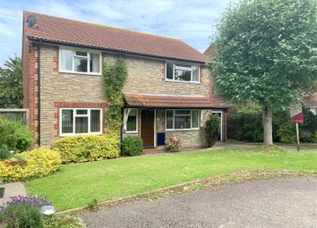 Thumbnail 4 bedroom detached house for sale in Views Of White Horse, Cul-De-Sac, Preston
