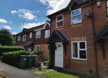 Thumbnail 2 bed terraced house for sale in Brunel Road, Southampton